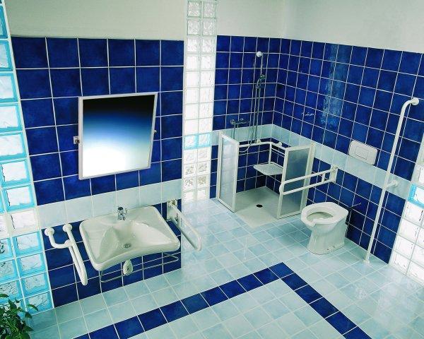 Stunning Aanpassing Badkamer Gehandicapten ideen - Woonkamer ideeën ...